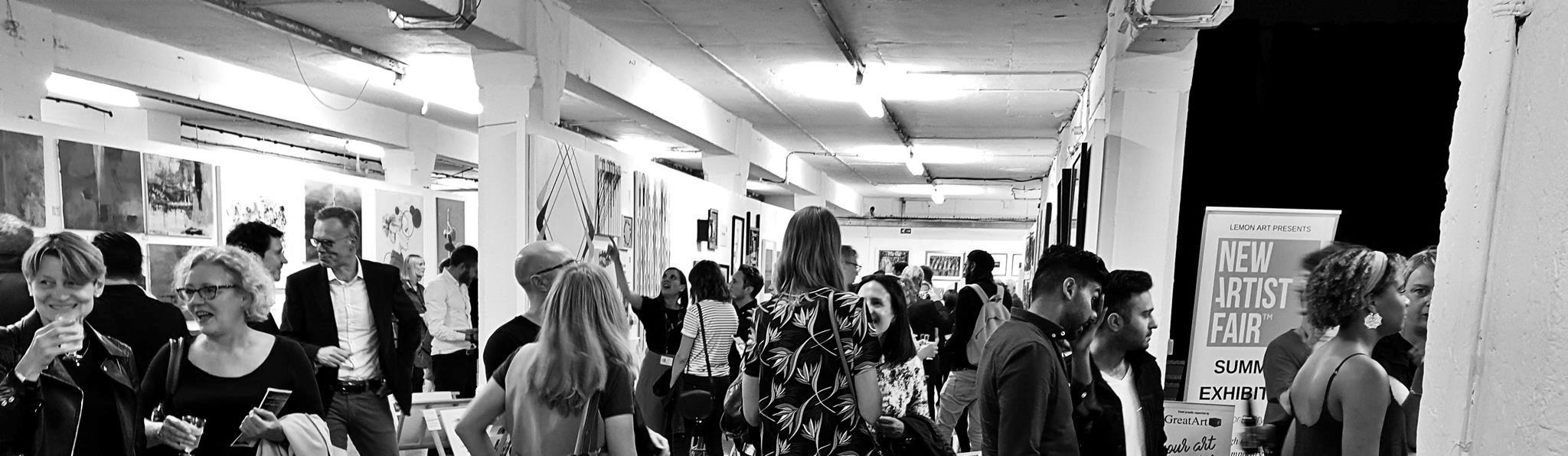ARTISTS - Art Fair London | Art Gallery | Photography